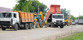 В Тамбове проведут ремонт гарантийных дорог