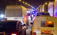 Во время Олимпиады в Сочи запретят въезд иногородним машинам