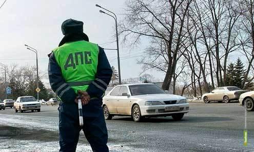 Тамбовские водители стали осторожнее на дорогах