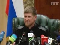 Рамзан Кадыров рассказал о доходах: живет на одну зарплату