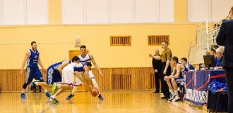 Первые игры спортивного года БК «Тамбов» проведёт на Кубке России