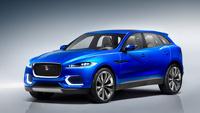 Стала известна внешность нового концепта от Jaguar