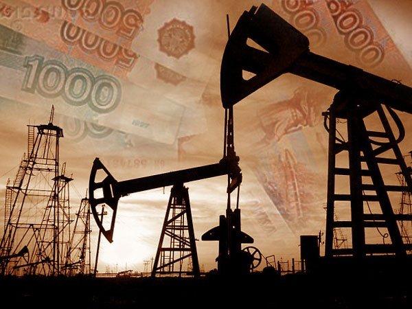 Новогодний подарок: нефть завершила 2014 год обвальным падением