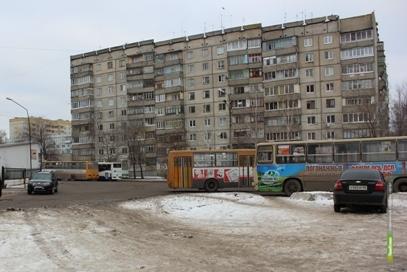 Глава Тамбова обещал разогнать автобусы с Сенько