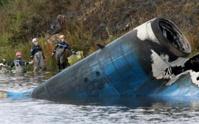 Владелец рухнувшего под Ярославлем Як-42 лишился лицензии