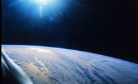 Уровень углекислого газа в атмосфере достиг максимума