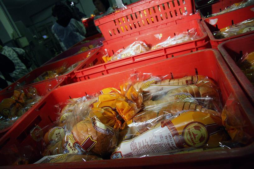Зерновой союз: за год хлеб подорожает на 15%