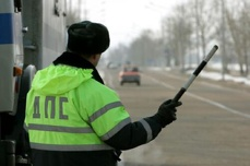Тамбовчанку осудили за нападение на полицейского
