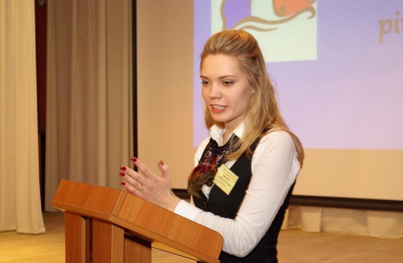На Тамбовщине стартовал слёт молодых педагогов