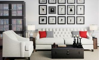 Новые предложения мебельного салона «Юнион» для создания вашего уютного интерьера