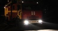 В результате пожара в Пичаевском районе погибли двое мужчин