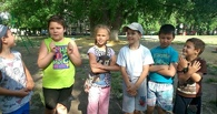 В Тамбове заработали лагеря дневного пребывания