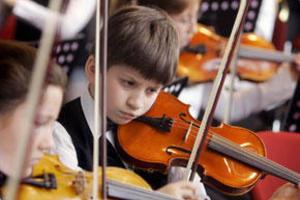 На сцене рахманиновского института выступят юные музыканты со всей области