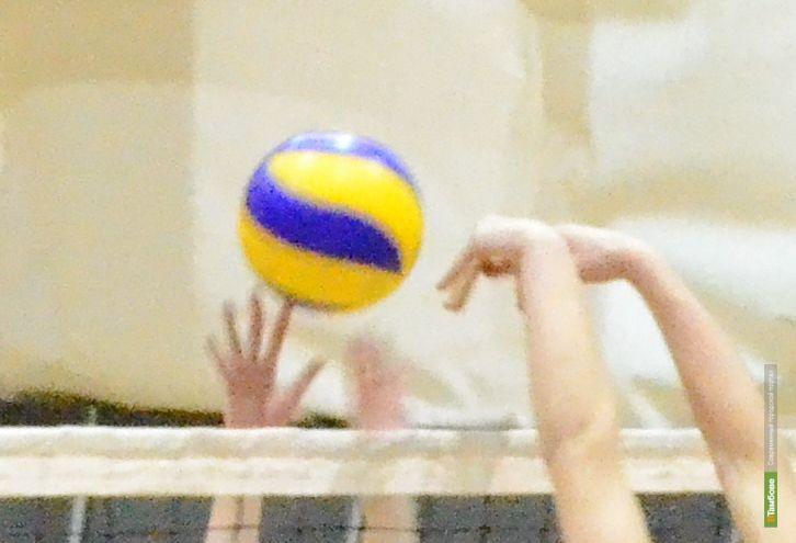 В Тамбове появится новая волейбольная команда