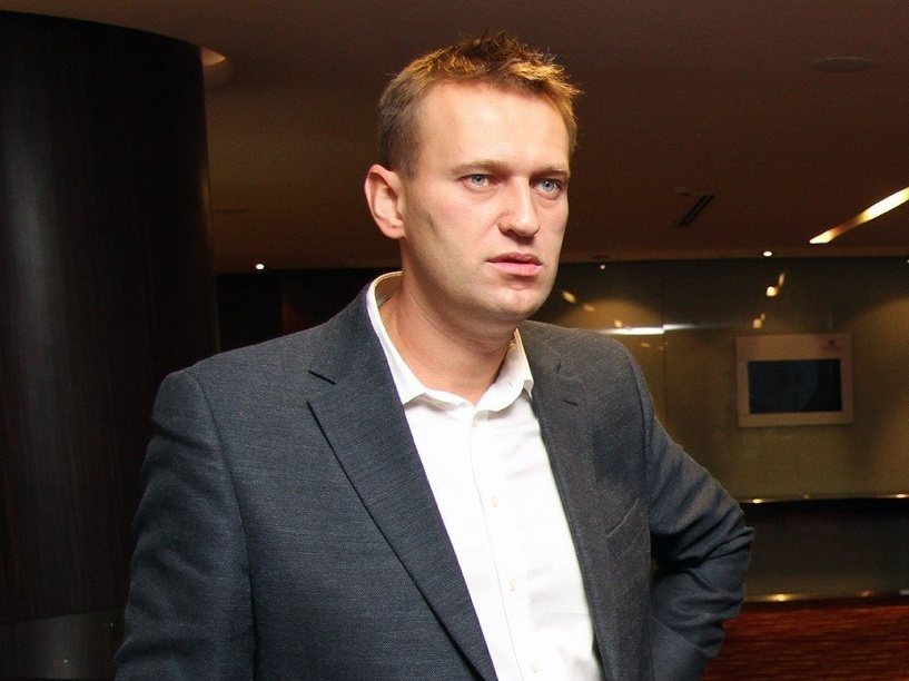 Вштабе Навального вВологде проинформировали обизъятии полицией листовок