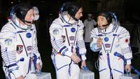 Космонавты будут вести уроки для школьников с борта МКС