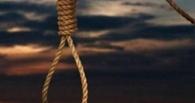 Молодой тамбовчанин покончил с собой в гостях у друга