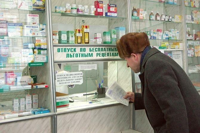 Власти Тамбова обещают, что льготники получат лекарства в полном объёме