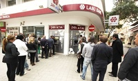 Дочь президента Кипра вывела деньги из банков заранее