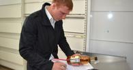 Тамбовские полицейские конфисковали тонну «паленого» алкоголя