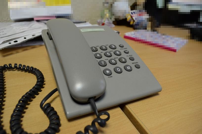 За сутки двое тамбовчан стали жертвами телефонных мошенников