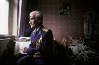 Россиянин, предотвративший ядерную войну, получит Дрезденовскую премию