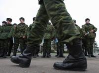 Военных заставляют отказаться от своих конституционных прав