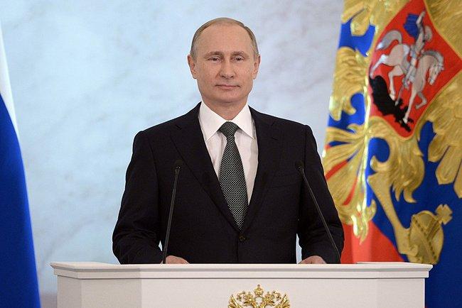 Путин — бизнесу: заморозка налогов, надзорные каникулы и амнистия капиталов