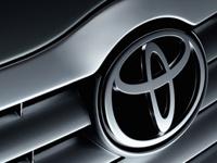 Автомобили Toyota объединят в социальную сеть