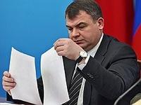 Анатолий Сердюков и его адвокаты попросили об амнистии