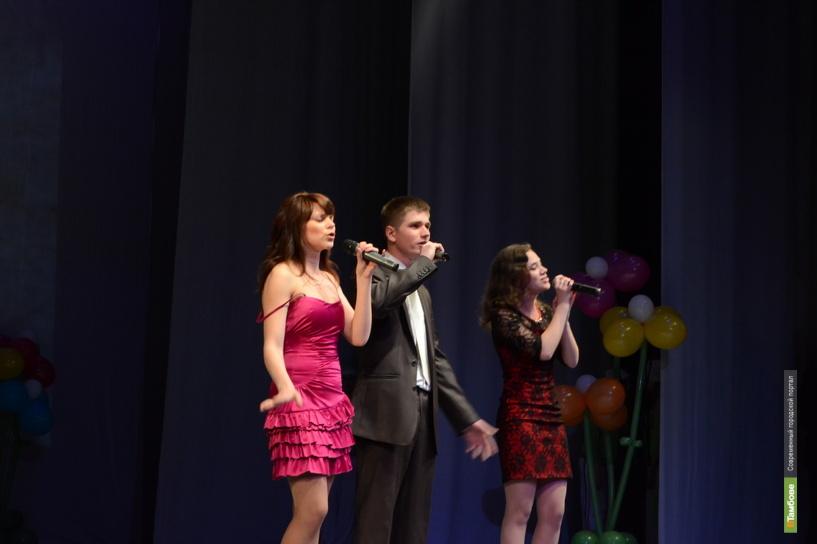 Школьники и студенты Тамбова устроят песенный баттл