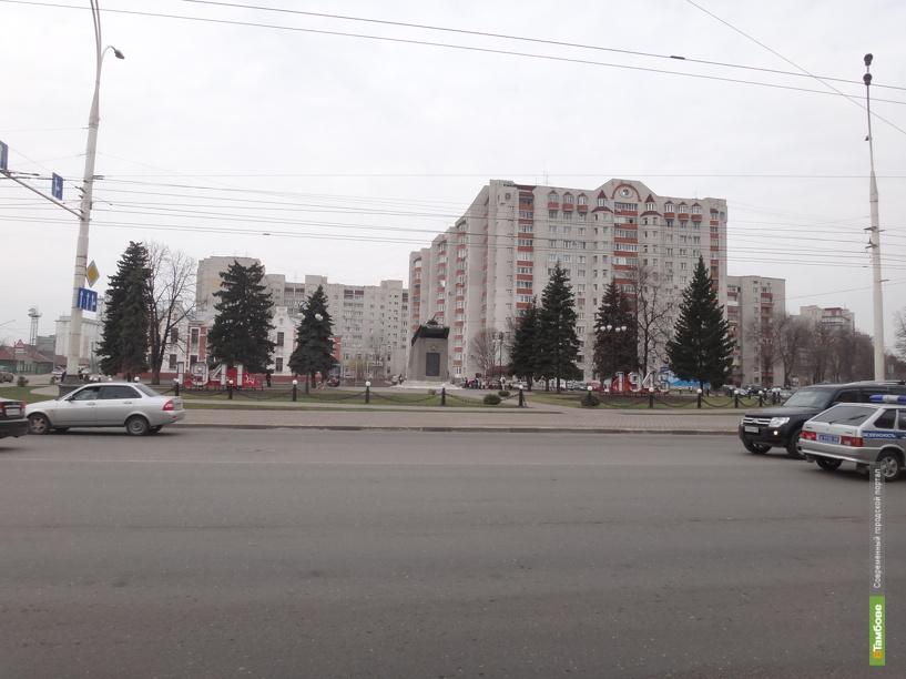 Тамбов стал «середнячком» в рейтинге привлекательности российских городов