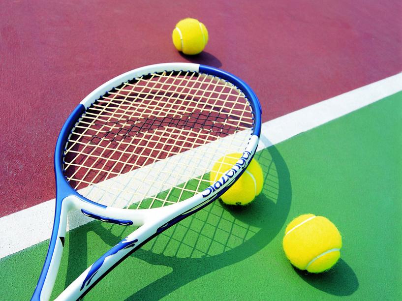 Тамбовская теннисистка попала в тройку лучших на международном турнире