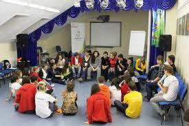 Международный лагерь волонтеров открывается в Тамбове