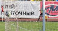 Сегодня ФК «Тамбов» сыграет с «Чертаново»