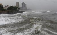 Власти Нью-Йорка объявили эвакуацию из-за нового урагана