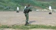 Тамбовчанин стал лучшим на чемпионате по практической стрельбе