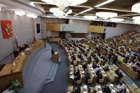 Законопроект о праве на отказ от выборов губернаторов обсудят в Госдуме