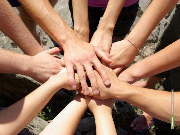 Отряд «Развитие» проведет мероприятие для детей с ограниченными возможностями здоровья