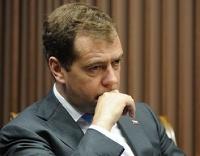 Дмитрий Медведев: надо страховать жилье, а не ждать помощи от государства