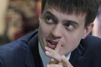 Распоряжаться имуществом РАН будет Михаил Котюков