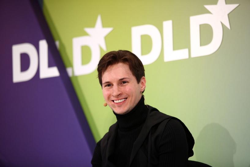 Павел Дуров запустит новую социальную сеть этой осенью