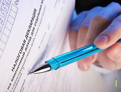 Недобросовестные тамбовчане не доплатили в бюджет 96 млн рублей