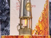 Олимпийский огонь добрался до Северного полюса