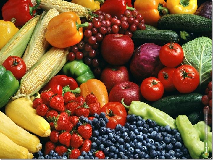 Селекционеры из Мичуринска вывели лечебные сорта овощей и ягод