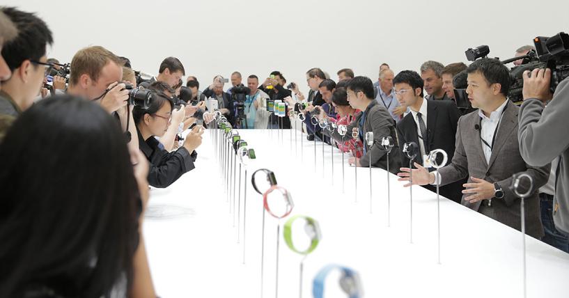 У Apple могут возникнуть проблемы из-за новых российских законов