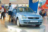 АвтоВАЗ представил преемника для Lada Priora