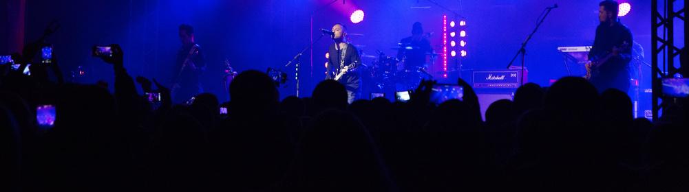 В Тамбове больше нет страха: «Звери» отыграли свой долгожданный концерт