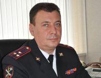 Полковник из Тамбова может стать главным полицейским Забайкалья