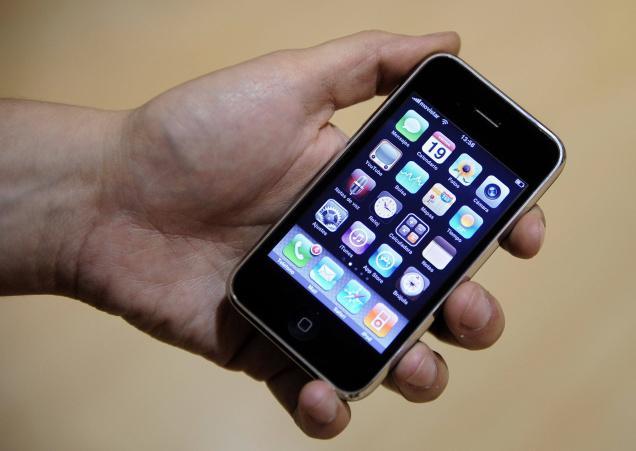 Тамбовчанин предстанет перед судом за кражу айфона